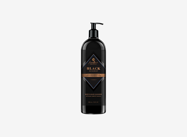 Jack Black Black Reserve Body &...