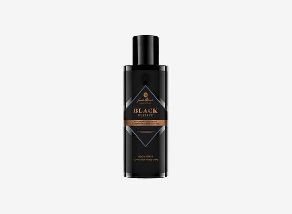 Jack Black Black Reserve Body Spray