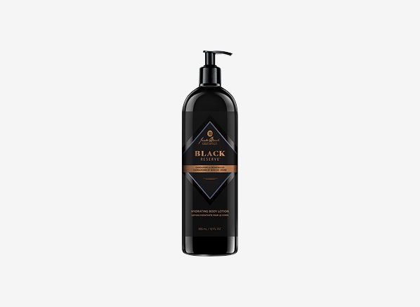 Jack Black Black Reserve Hydrating Body Lotion - Review