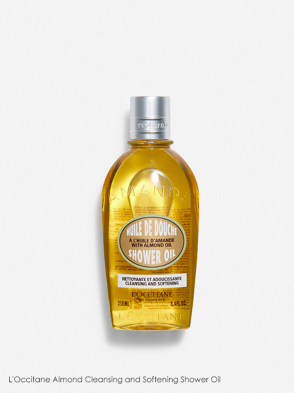 L'Occitane Top 10 Best-Sellers Guide: L'Occitane Almond Cleansing and Softening Oil