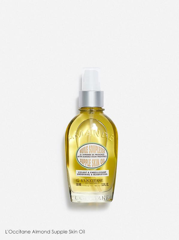L'Occitane Top 10 Best-Sellers Guide: L'Occitane Almond Supple Skin Oil
