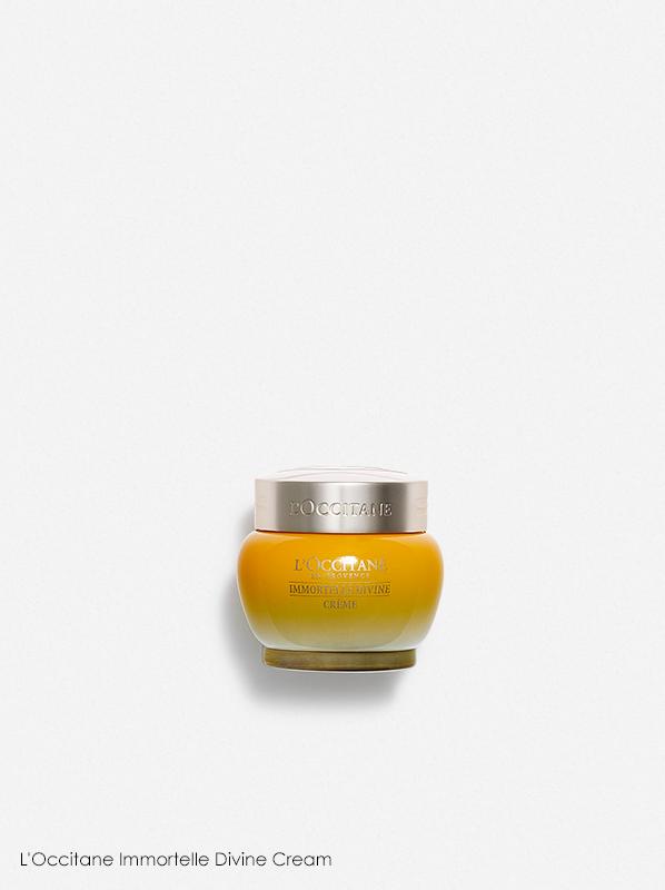 L'Occitane Top 10 Best-Sellers Guide: L'Occitane Immortelle Divine Cream
