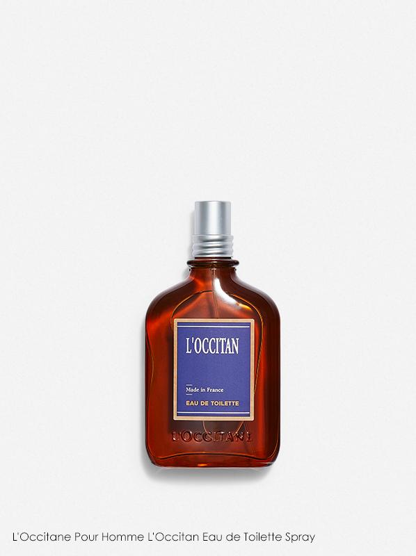 L'Occitane Top 10 Best-Sellers Guide: L'Occitane L'Occitan Eau de Toilette
