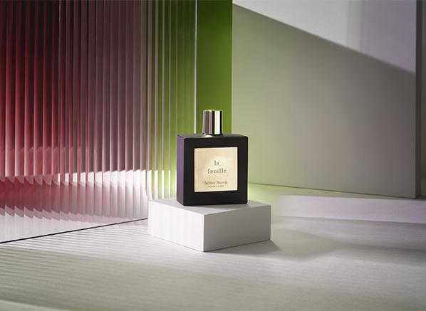 Miller Harris La Feuille Eau de Parfum Spray review
