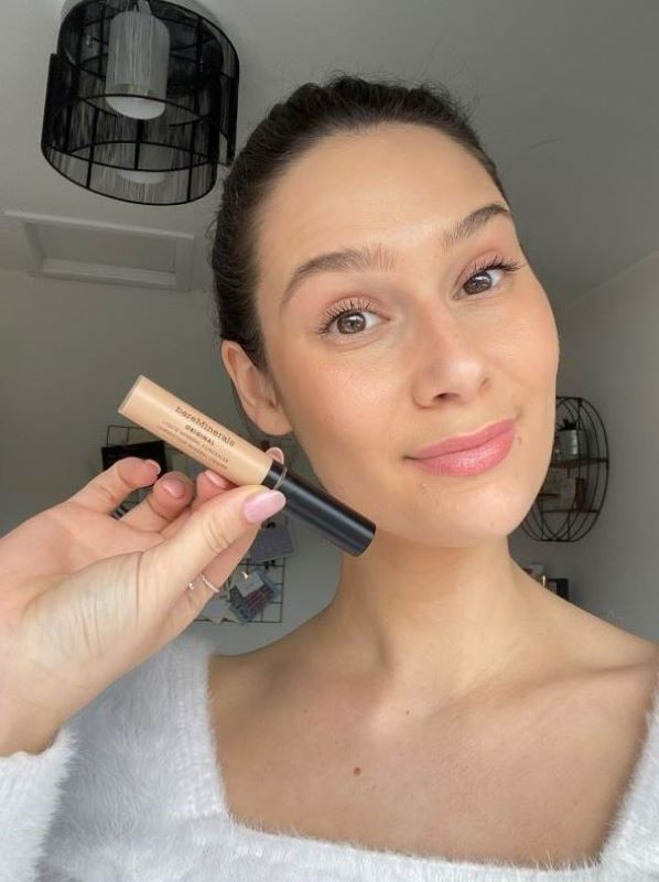 March New Beauty Monthly Favourites: bareMinerals Original Liquid Concealer