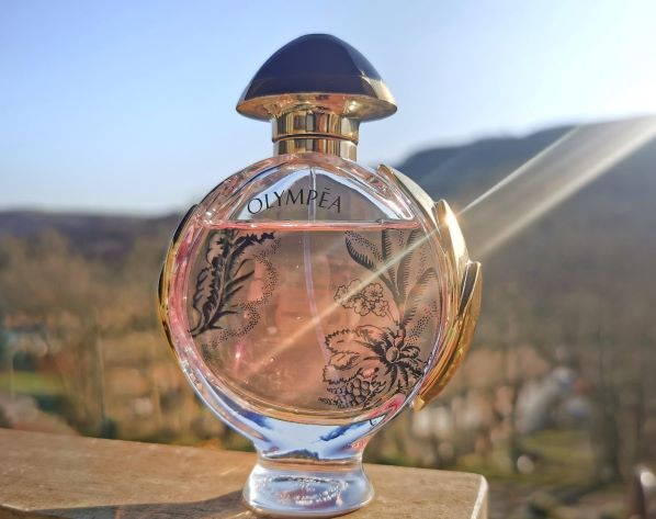 New Spring Fragrances: Paco Rabanne Olympea Blossom Eau de Parfum