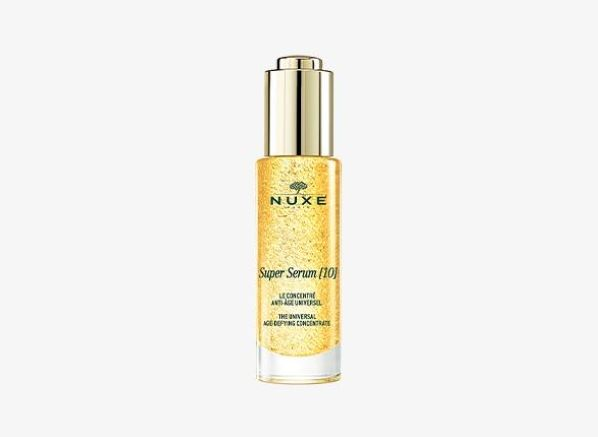 Nuxe Super Serum [10] Review