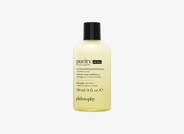Philosophy Purity Made Simple Oil-Free...