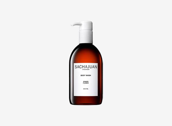 Sachajuan Body Wash Ginger Flower Review