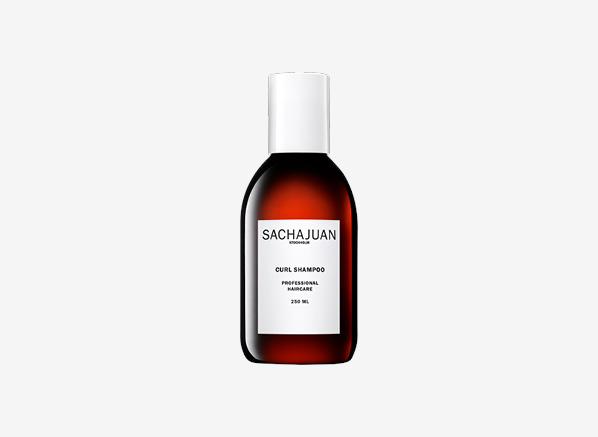 Sachajuan Curl Shampoo Review