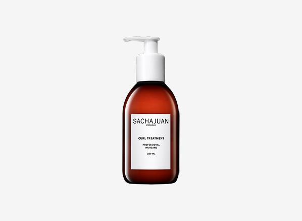 Sachajuan Curl Treatment Review