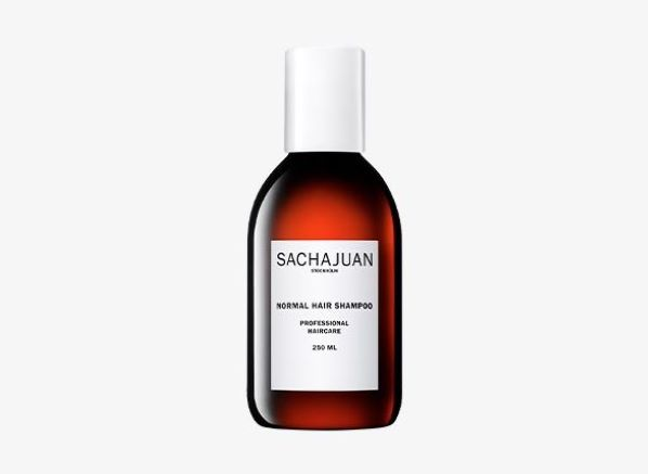 Sachajuan Normal Hair Shampoo Review
