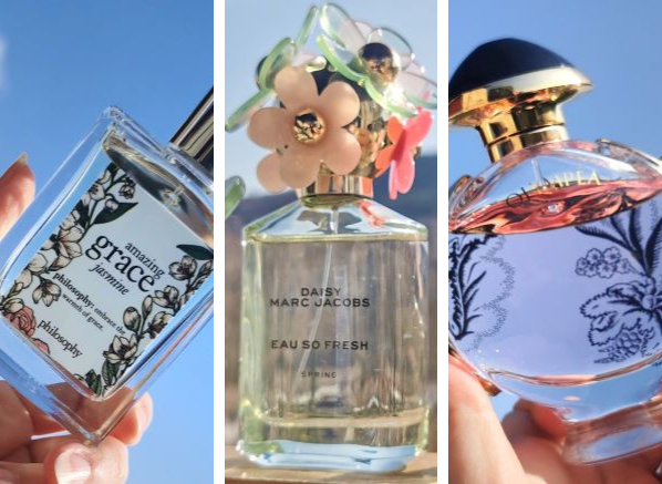 New Season Scents That Smell Better Than Your Favourite Perfume