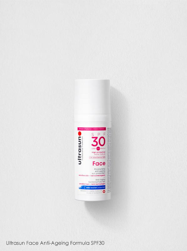 Ultrasun Best Sellers Guide: Ultrasun Face Anti-Ageing Formuula SPF 30
