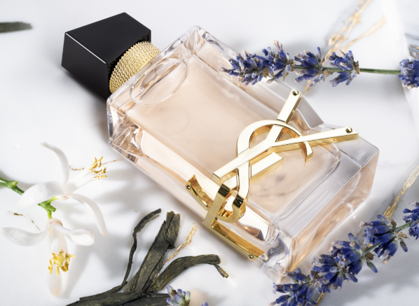 Image of ysl libre eau de toilette for the review