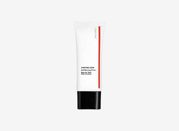 Shiseido Synchro Skin Soft Blurring...
