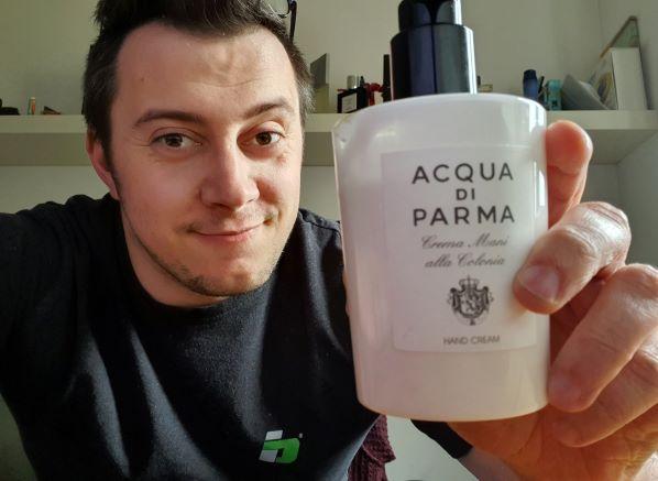 Best Hand Creams 2021: Acqua di Parma Colonia Hand Cream