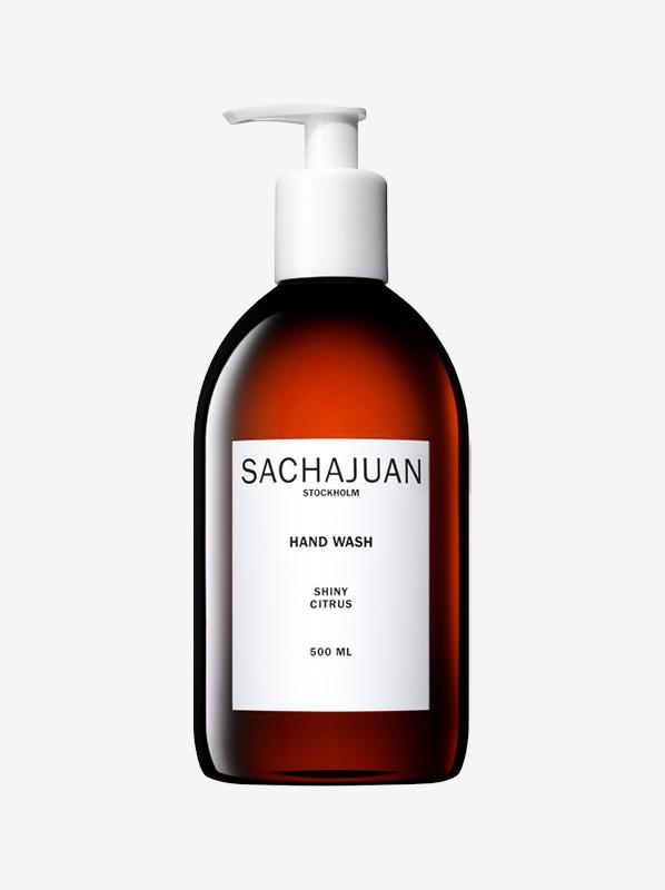 Sachajuan Hand Wash - Shiny Citrus Review
