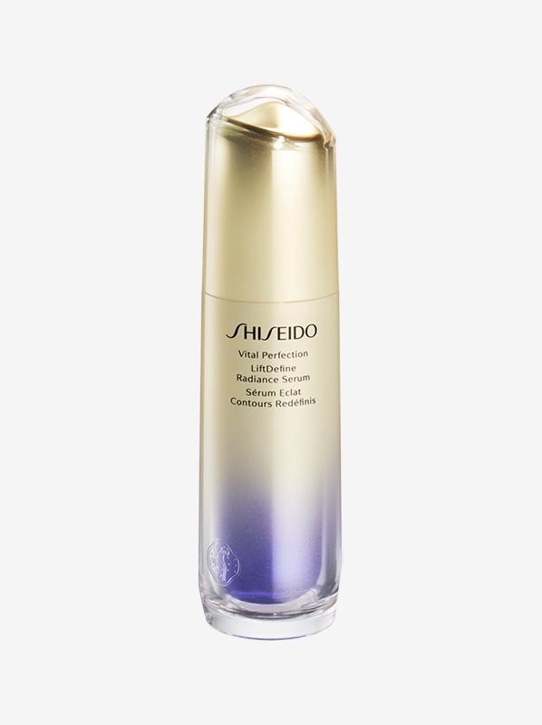 Shiseido Vital Perfection LiftDefine Radiance Serum Review
