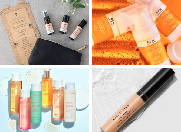 6 New Eco-Friendly Beauty Gifts Your Mum Will Love