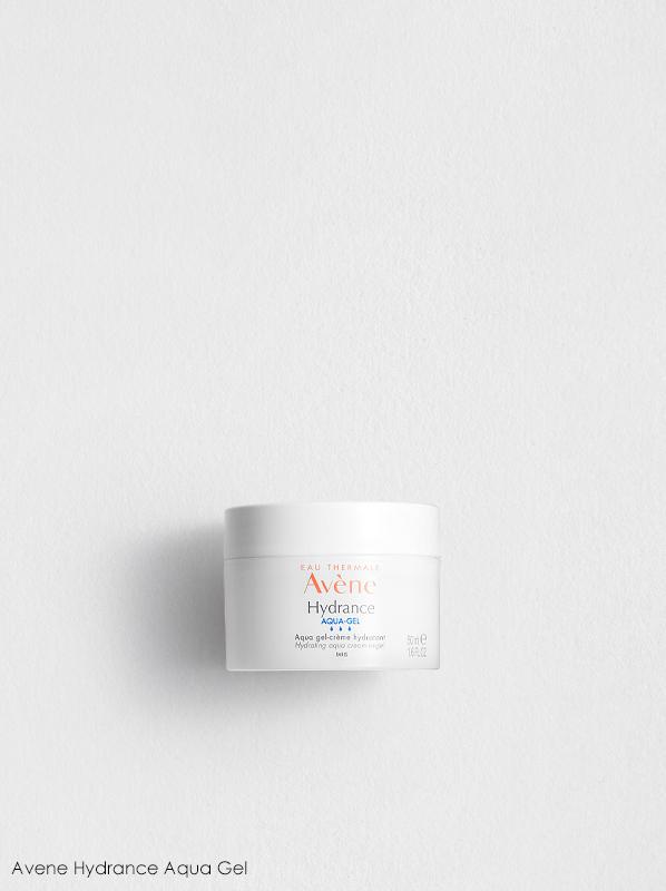 best multipurpose french pharmacy products Avene Hydrance Aqua Gel