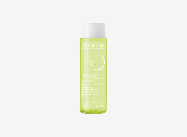 Bioderma Sebium Lotion Review