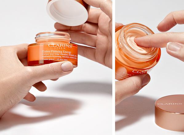 Clarins Extra-Firming Energy Cream...