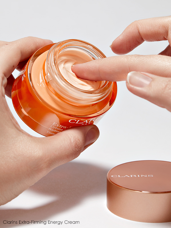 Clarins Extra-Firming Energy Cream Review