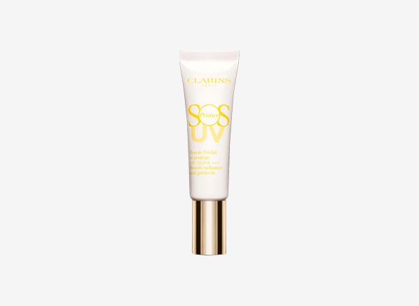 Clarins SOS UV Primer SPF30 Review