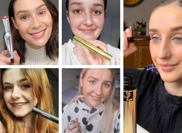 #EscentualWears: Testing Popular Mascaras