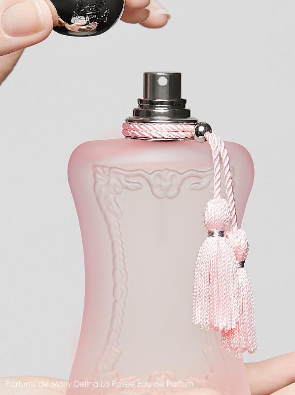 Parfums de Marly Delina La Rosee Eau de Parfum Spray