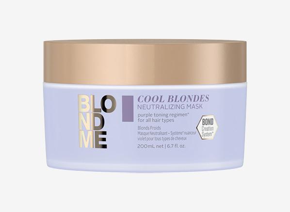 Schwarzkopf Professional BlondMe Cool...