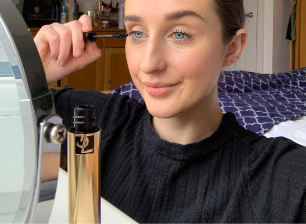 We Test The Most Hyped Mascaras Right Now; YSL Volume Effet Faux Cils Radical Mascara