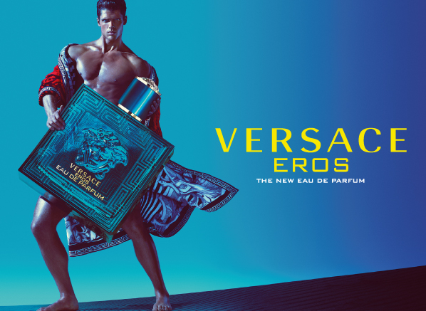 Versace Eros Review