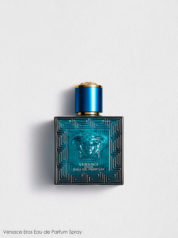 Versace Eros Eau de Parfum Review