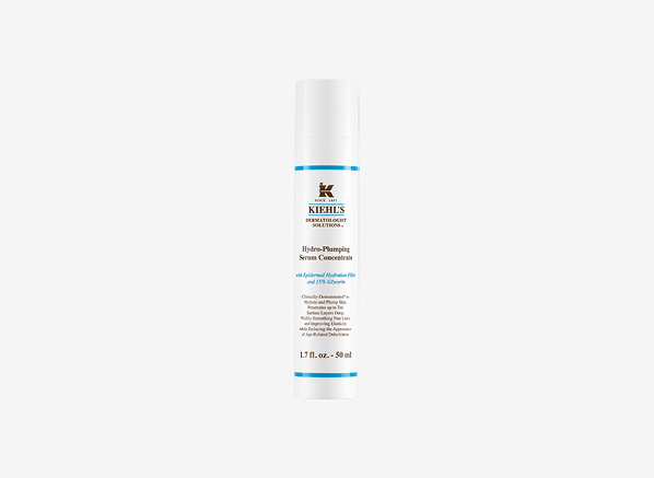 Kiehl's Hydro-Plumping Serum Concentrate Review