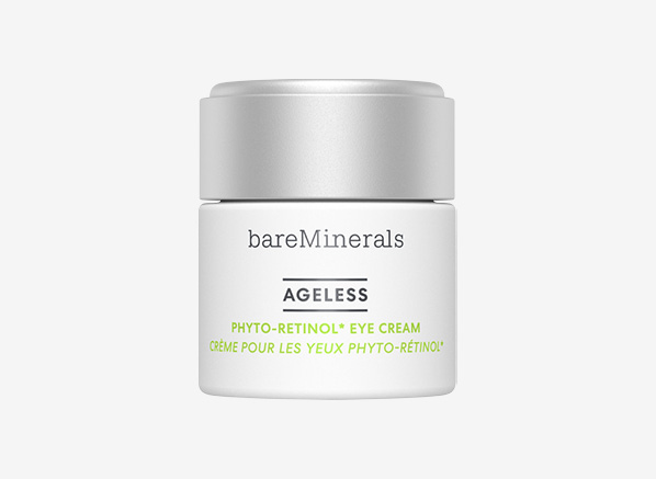 bareMinerals Ageless Phyto-Retinol Eye Cream Review