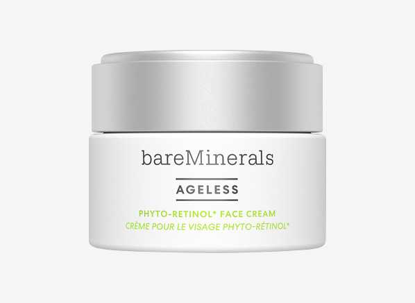 bareMinerals Ageless Phyto-Retinol Face Cream Review