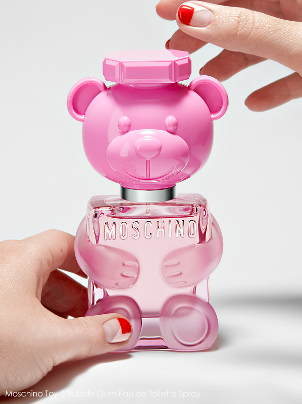 Moschino Toy 2 Bubble Gum perfume review