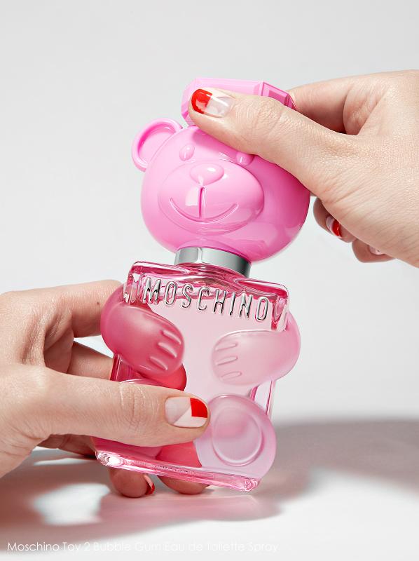 Moschino Toy 2 Bubble Gum Eau de Toilette review