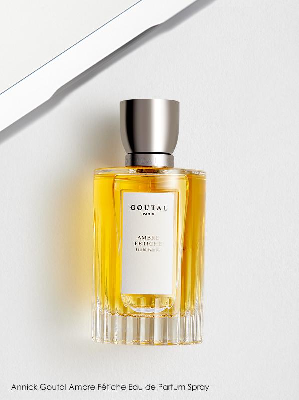 Warm Fragrances; Goutal Amber Fetiche Eau de Parfum