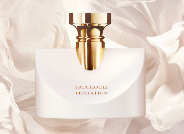 BVLGARI Splendida Patchouli Tentation Eau de Parfum Review