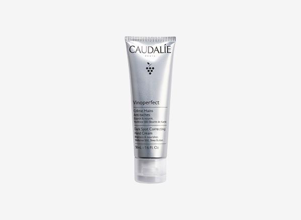 Caudalie Vinoperfect Dark Spot Correcting Hand Cream Review