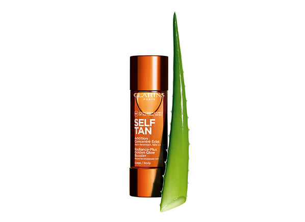 Clarins Radiance-Plus Golden Glow Booster for Body Review