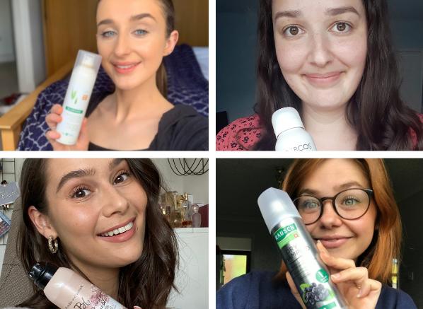 #EscentualWears: Testing Popular Dry Shampoos