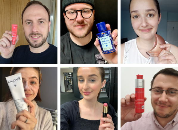 Our May Beauty Favourites
