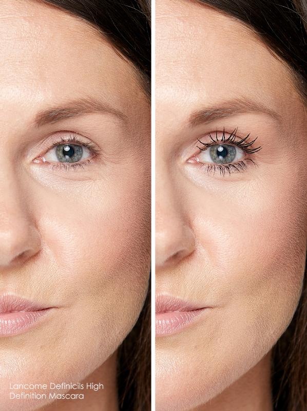 Best lengthening mascara: Lancome Definicils High Definition Mascara