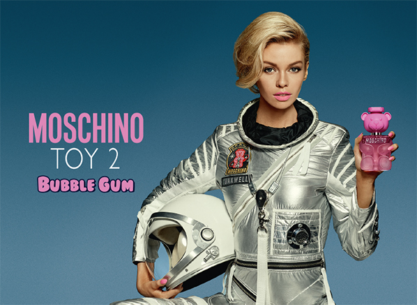 Moschino Toy 2 Bubble Gum review