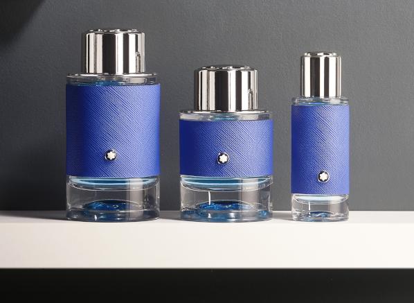Montblanc Explorer Ultra Blue Eau de Parfum Review