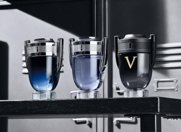 Paco Rabanne Invictus Victory Eau de Parfum Extreme Spray review